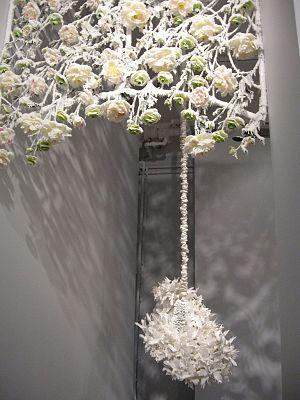 Petah Coyne - Unforgiven sculpture by Petah Coyne