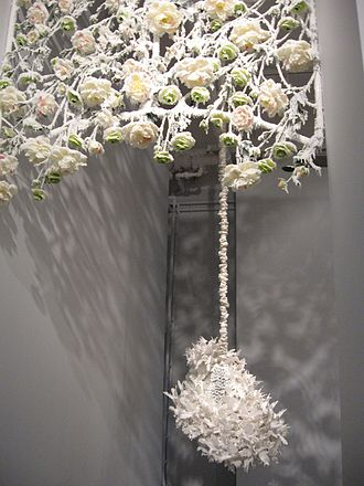 Petah Coyne - Unforgiven sculpture by Petah Coyne