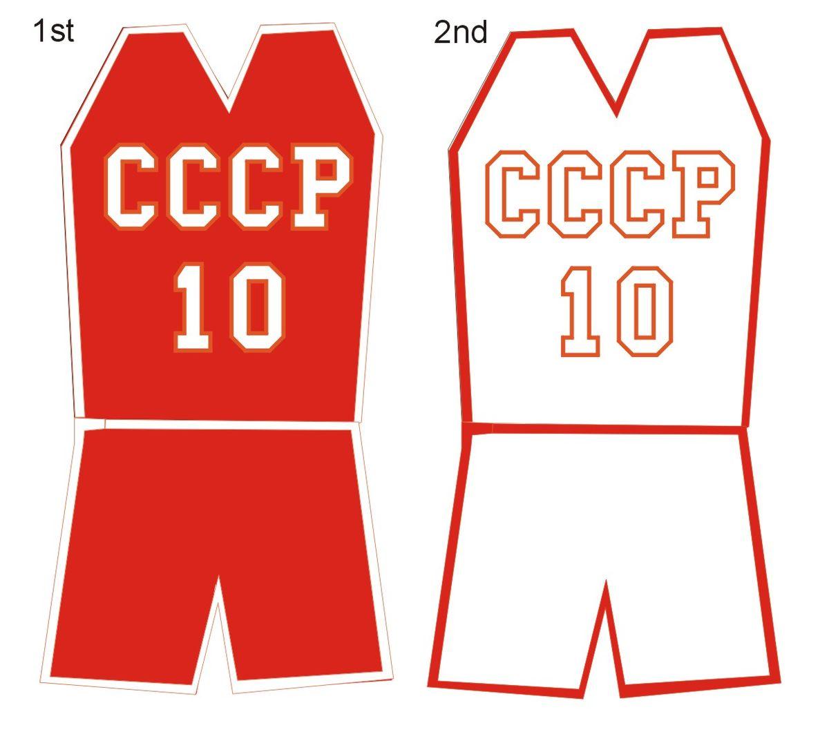 17df4c75ba4dd Selección de baloncesto de la Unión Soviética - Wikipedia