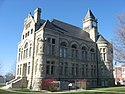 Union County Courthouse, Liberty, blue sky.jpg