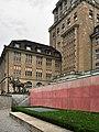 Universität Zürich - Hauptgebäude - Künstlergasse 2011-08-06 18-28-26 ShiftN2.jpg