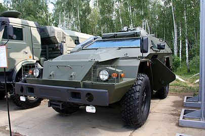 Upgraded KAMAZ-43269 Vistrel 1.jpg