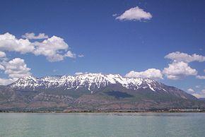 Contea di Utah