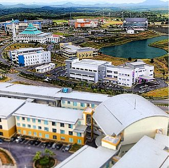 Universiti Teknikal Malaysia Melaka - Universiti Teknikal Malaysia Melaka