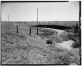 VIEW OF LATERAL A, LOOKING SOUTHEAST - Highline Extension Canal, Denver, Denver County, CO HAER COLO,16-DENV.V,2-7.tif