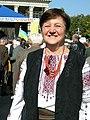VI Всеукраїнський фестиваль козацької пісні «Байда» - Ганна Костів-Гуска - 07093878.jpg