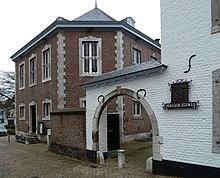 museum akenerstraat vaals