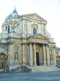 Architektura Barokowa We Francji Wikipedia Wolna Encyklopedia