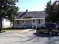 Valdsota Bike Center (North face).JPG