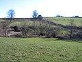 Valley and ridge south of Merriott, Somerset - geograph.org.uk - 133649.jpg