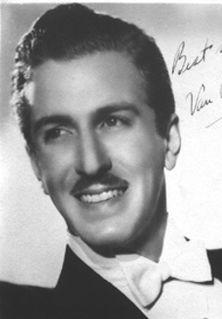 Van Alexander American musician