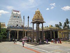 Varadharaja Perumal Temple, Ka...