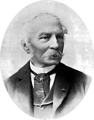 Charles William Meredith van de Velde - Charles William Meredith van de Velde
