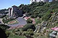 Ventnor - Cascade Gardens and winding road - geograph.org.uk - 1246573.jpg