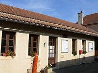 Vergt-de-Biron - Mairie.JPG