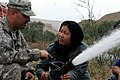 Vermont firefighter trains ANP in Bamyan-4.jpg
