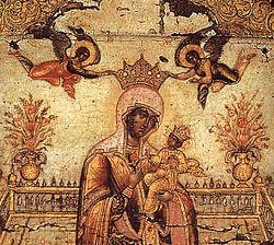 Символика иконы Никиты Павловца ...: https://ru.m.wikipedia.org/wiki/Вертоград...