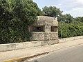 Via Valverde (Alghero) - bunker 2.JPG