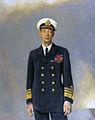 Vice-admiral Sir Roger Keyes, Kcb, Cmg, Cvo, Dso - 1918 Art.IWMART1324.jpg