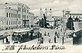 Viciebsk, Vialikaja. Віцебск, Вялікая (1904).jpg