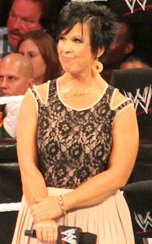 Vickie Guerrero - Guerrero in February 2013