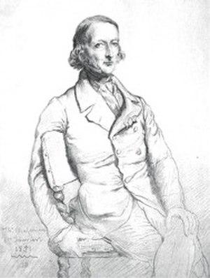 Victor Destutt de Tracy - Victor Destutt de Tracy c. 1821