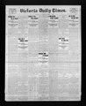 Victoria Daily Times (1905-11-07) (IA victoriadailytimes19051107).pdf