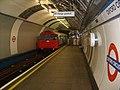 Victoria Line 1967 Stock at Oxford Circus, 2008.jpg