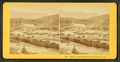 View from the Fabyan House, White Mountains, from Robert N. Dennis collection of stereoscopic views.png