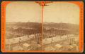 View of Boston from tower of Providence Depot, looking N.E, from Robert N. Dennis collection of stereoscopic views.png