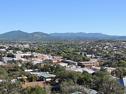 View of Downtown Silver City from Chihuahua Hill.jpg