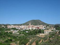 View of Siete Aguas, Valencia.JPG