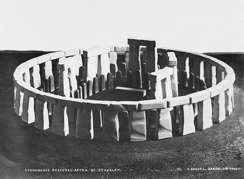 stonehenge - image 6