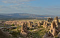 View of Uchisar.JPG