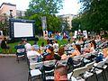 Viki štand, Beograd, Filmstreet, 17.06. 2016, 04.jpg