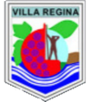 Coat of arms of Villa Regina