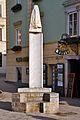 Villach Unterer Hauptplatz Pranger 04022011 23.jpg