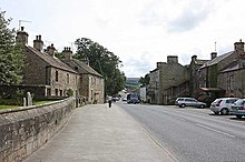Village main street - geograph.org.uk - 928396.jpg