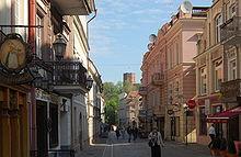 Economy of Lithuania - Wikipedia