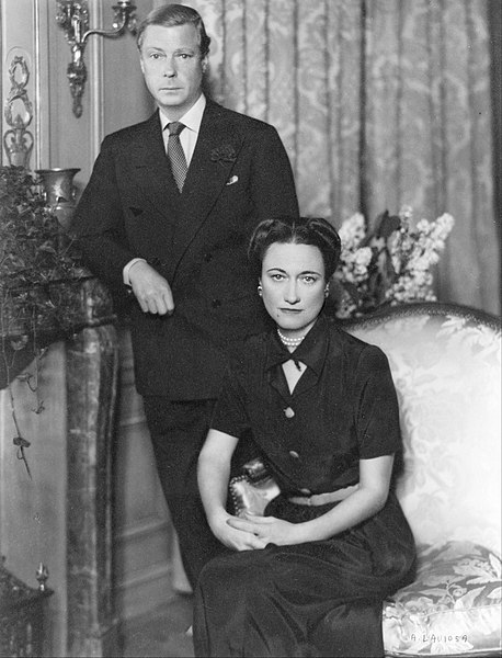 File:Vincenzo Laviosa - Duke and Duchess of Windsor - Google Art Project.jpg