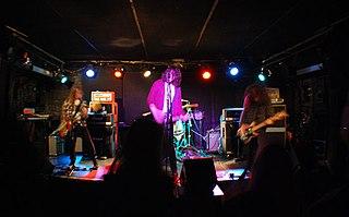 Violent Soho Australian rock band