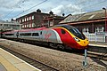 Virgin Class 390, 390154, Stoke-on-Trent railway station (geograph 4019608).jpg