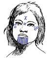 Visar ansiktsmålning och tatuering3.png