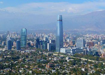 Santiago de Chile Wikitravel