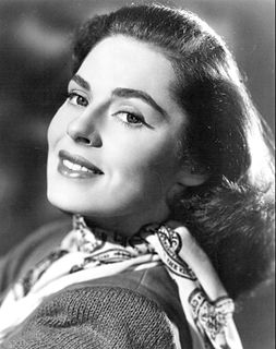 actress and director (1920–1995)