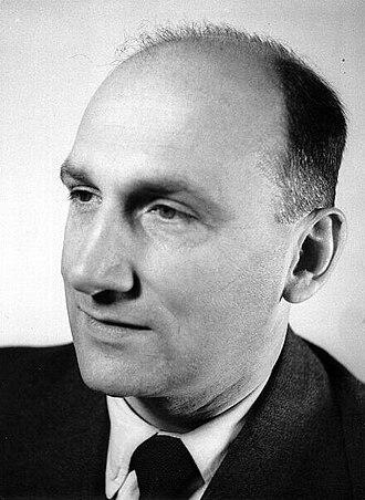 Deaths in 1998 - Vladimir Prelog
