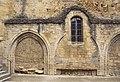Voûtes chapelle Saint-Benoît Sarlat.jpg