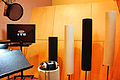 Vocal recording setup & IYE - Studio B, In Your Ear Studios.jpg