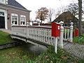 Voetbrug Herenweg 46, Hoogwoud.JPG