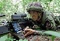 Vojak prve motorizirane čete 10. MOTB SV na Počku.jpg